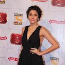 Anushka Sharma Black Dress Spicy Photo Gallery