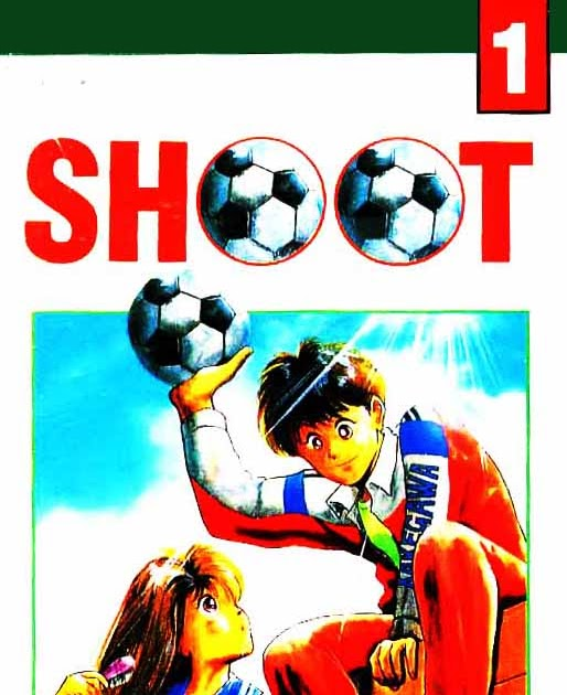 Download Komik Shoot Bahasa Indonesia