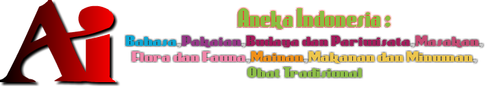 Aneka Indonesia