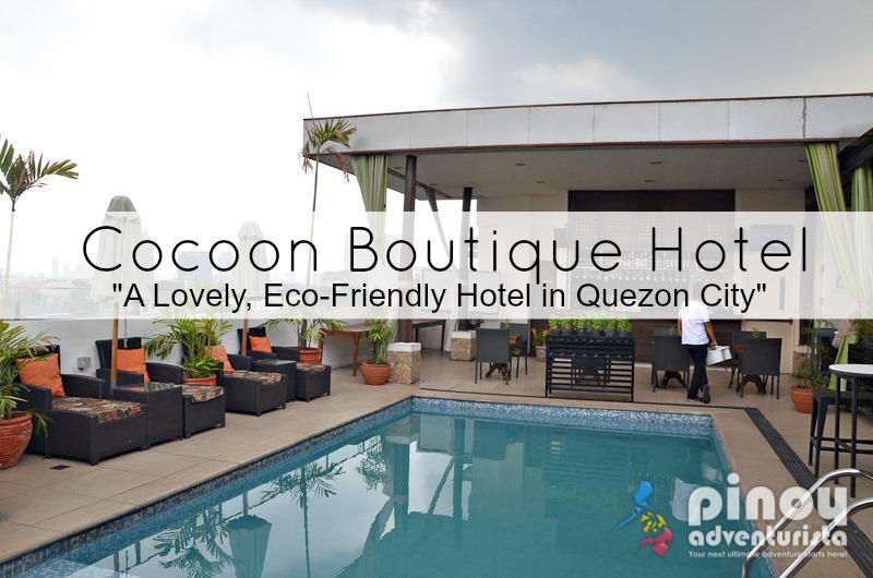 Top Hotels In Quezon City