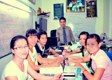 Thầy Gia 2011