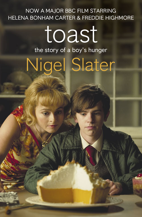 Toast (2010)