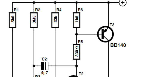 Sound Activated Switch Circuit Diagramon Clap Switch Circuit Diagram