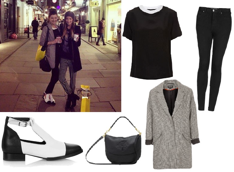 The Gallery For Tina Calder And Eleanor Calder