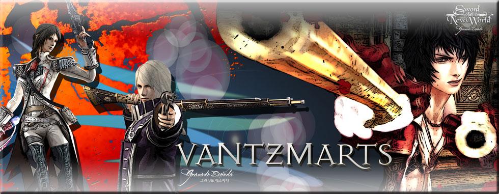 VantzmartS Blog!