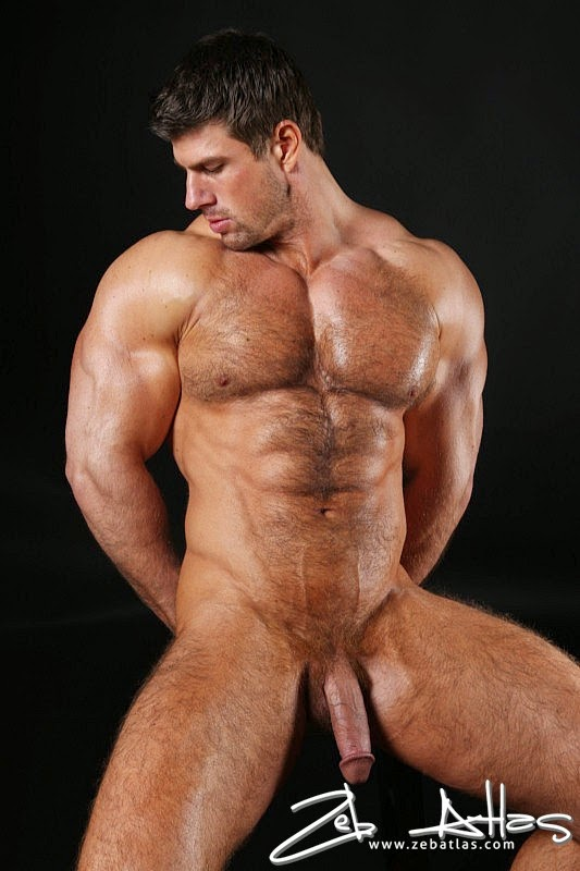 Zeb Atlas Nude Photos 68