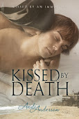 Kissed By Death