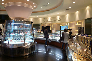 Passion 5: SPC Groups Flagship Patisserie