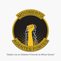 AGENTES FORTES MG!