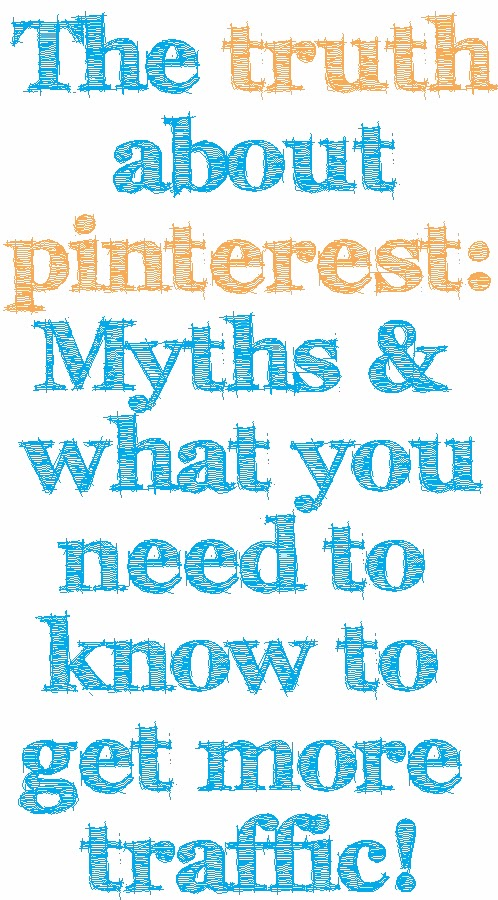 how to use pinterest | pinterest tips on http://schulmanart.blogspot.com/2014/01/top-myths-about-how-to-use-pinterest.html