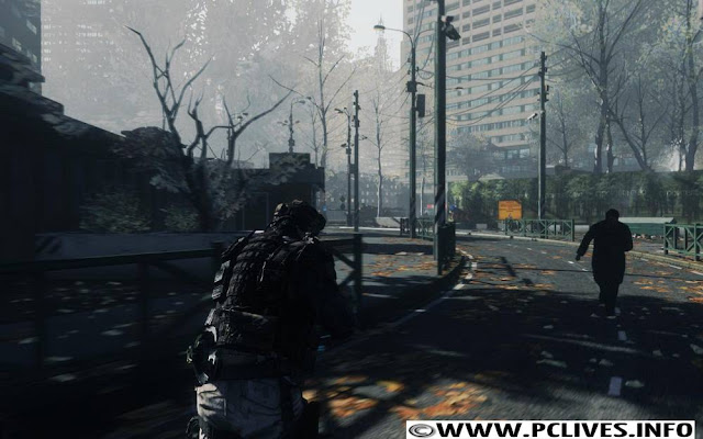 download pc game Tom Clancy's Ghost Recon Future Soldier full version