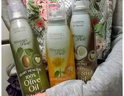 Winona Pure Oils