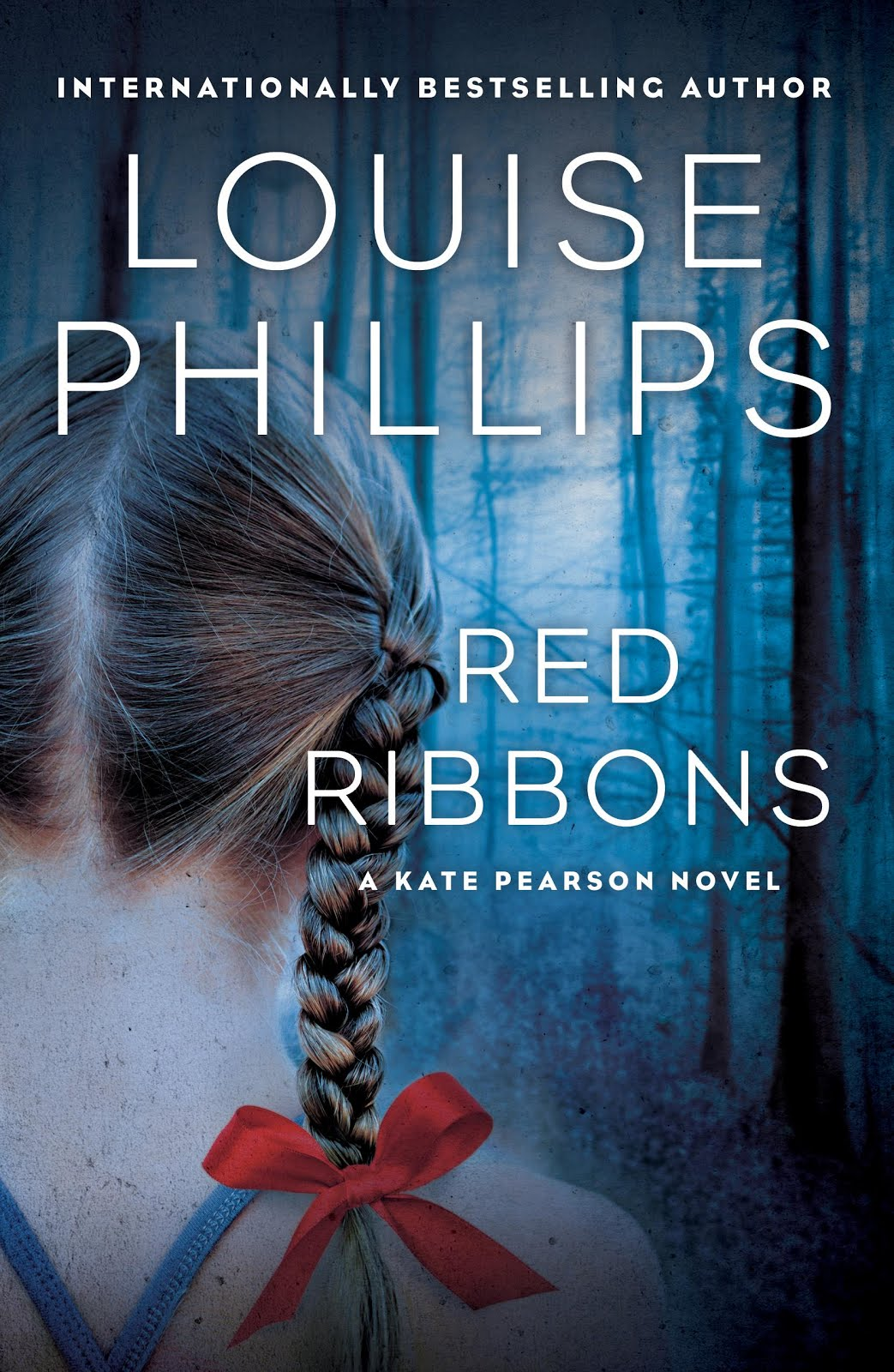 RED RIBBONS US COVER