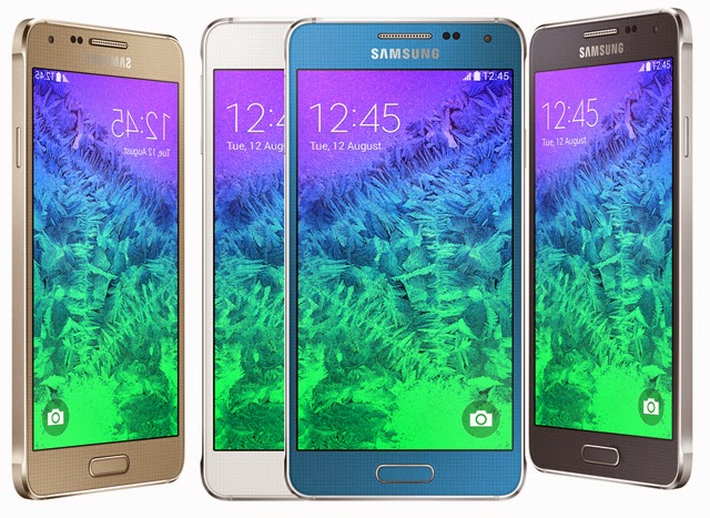 Daftar Harga Samsung Galaxy Terbaru Bulan Mei 2015