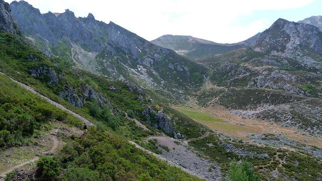 Fuente del Alba - Aller - Asturias