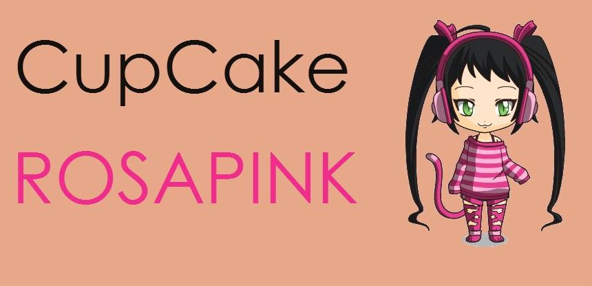 CupCake RosaPink
