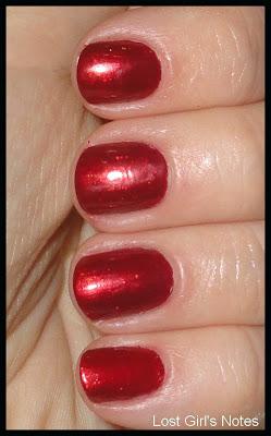 julep maven nicole nail polish swatches