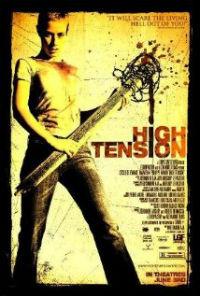 High Tension / Haute tension