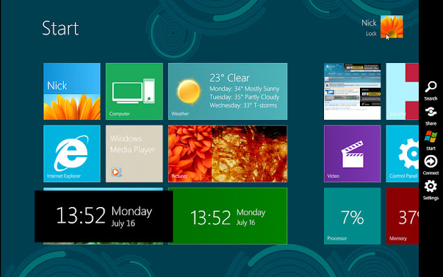 What to Expect with Windows 8