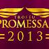 Troféu Promessas dá inicio a segunda fase da votação popular. Etapa encerra em novembro!
