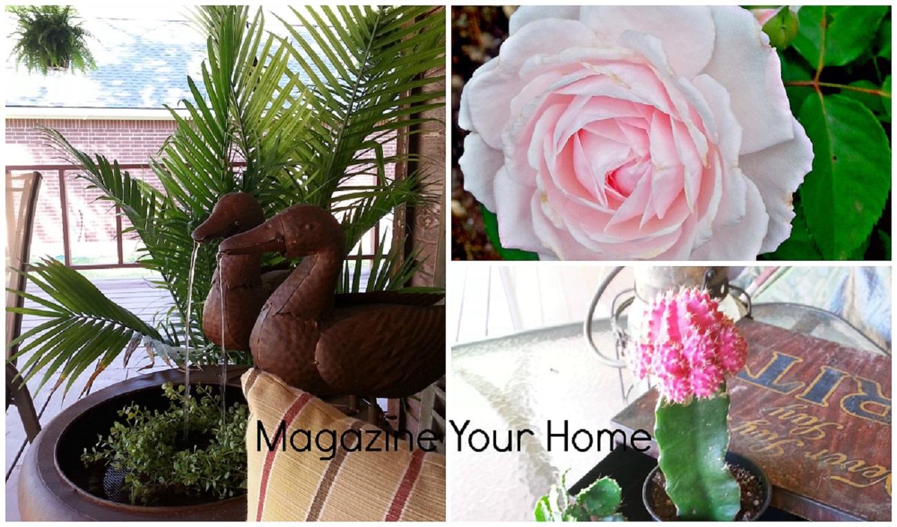 Magazine Your Home