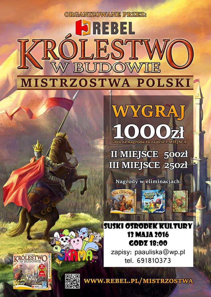 Eliminacje do Mistrzostw Polski