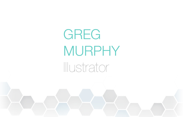 Greg Murphy | Illustration Blog
