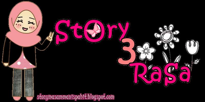 ஐ≈ Story 3 Rasa  ஐ≈