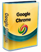 Google Chrome 21.0.1180.41 Beta