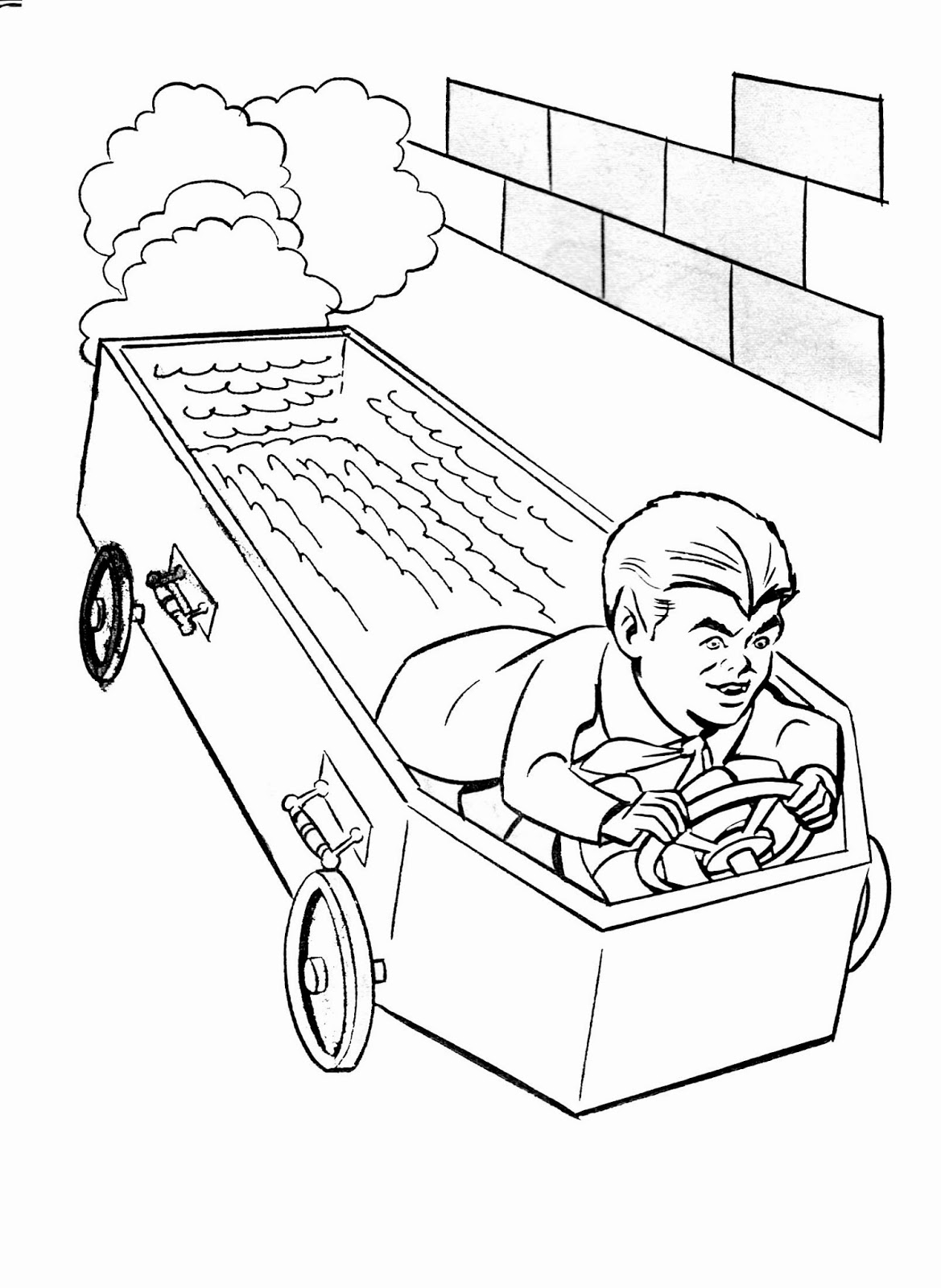 o ween coloring pages - photo #37