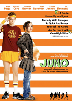 Download Juno  DVDRip AVI Dual udio + RMVB Dublado