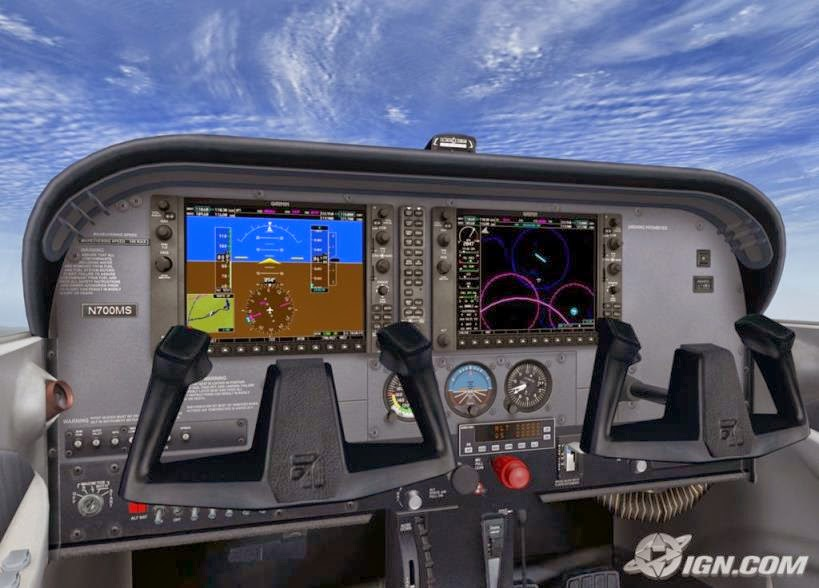 Кряк на microsoft flight simulator