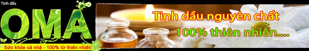 TINH DẦU OMA