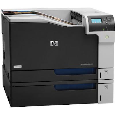 HP CP5525DN