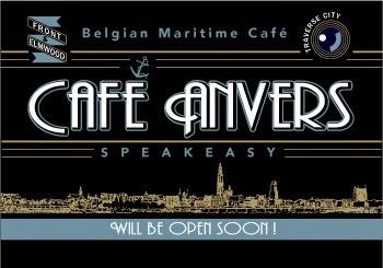 Café Anvers