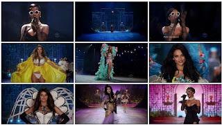 Rihanna Diamonds (Victoria's Secret Fashion Show) Free Download