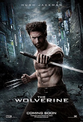 The Wolverine (2013) WEB DVDRip XviD