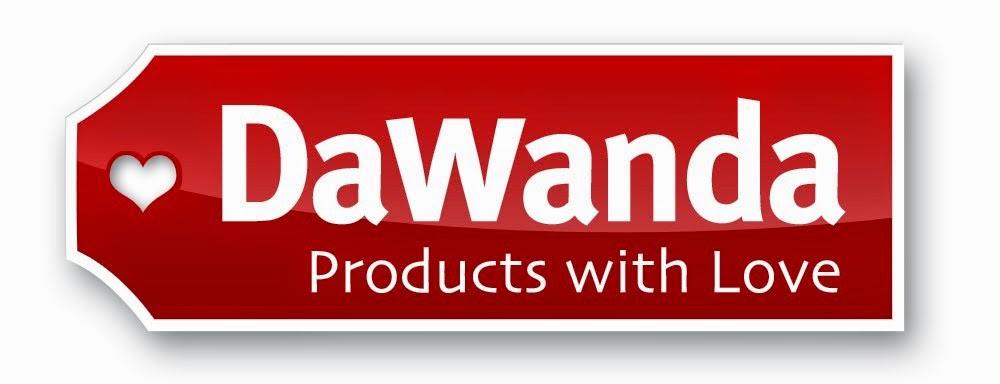 Besuche mich auf dawanda.com!