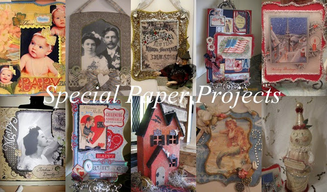 Special Paper Projects