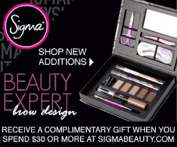 Shop Here Sigma Beauty Expert Brow Kit