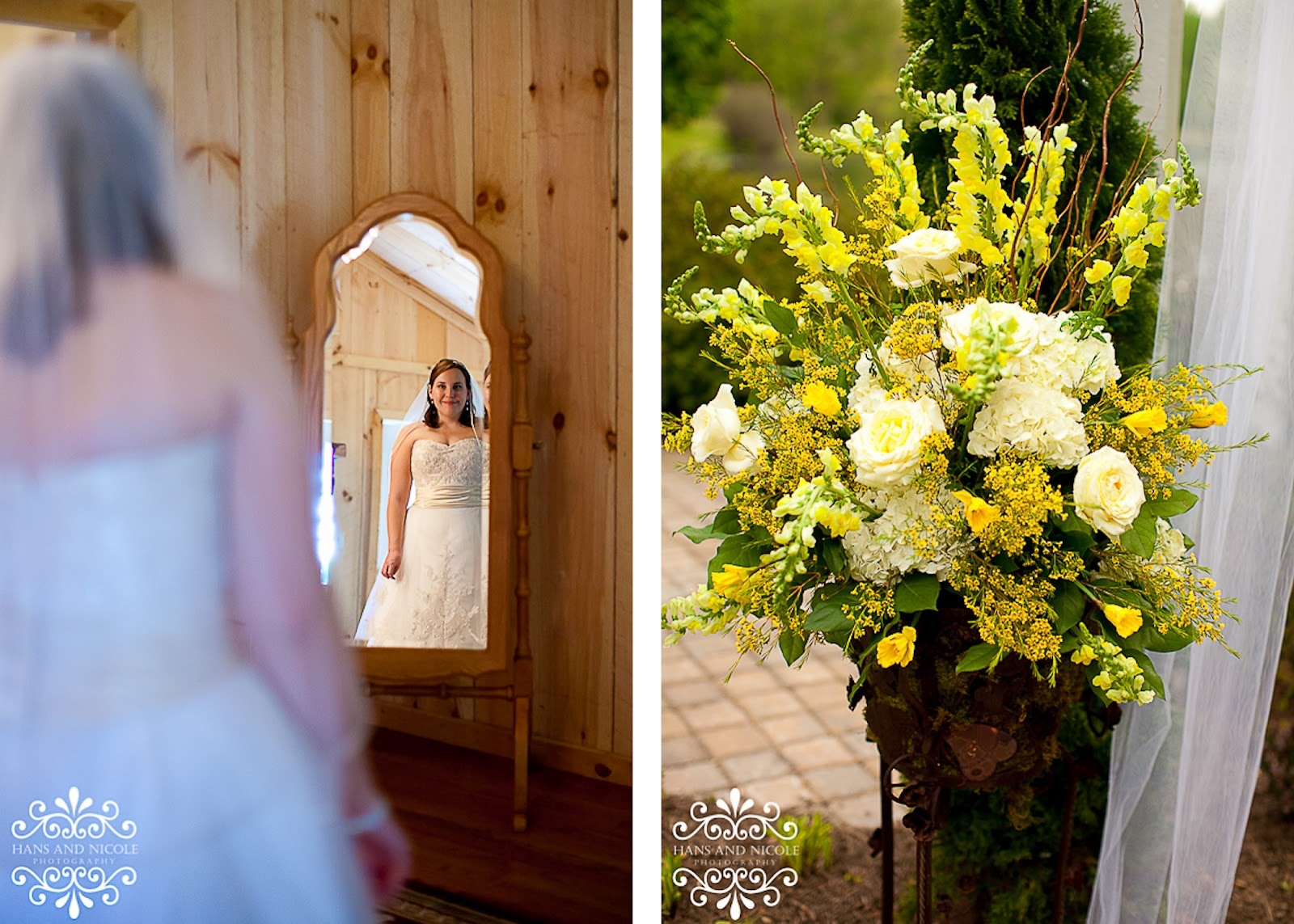 wedding photography in Frederick MD