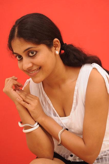 <b>Tamil Kavitha</b> nair Spicy Hot Images - 02
