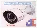 CCTV YOMIKO YC-807