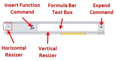 how to keep the menu bar from disappearing in excel