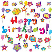 Feliz Cumpleaños KiKa. Publicado por EL RINCON DE TRENZAS en 07:06 kika