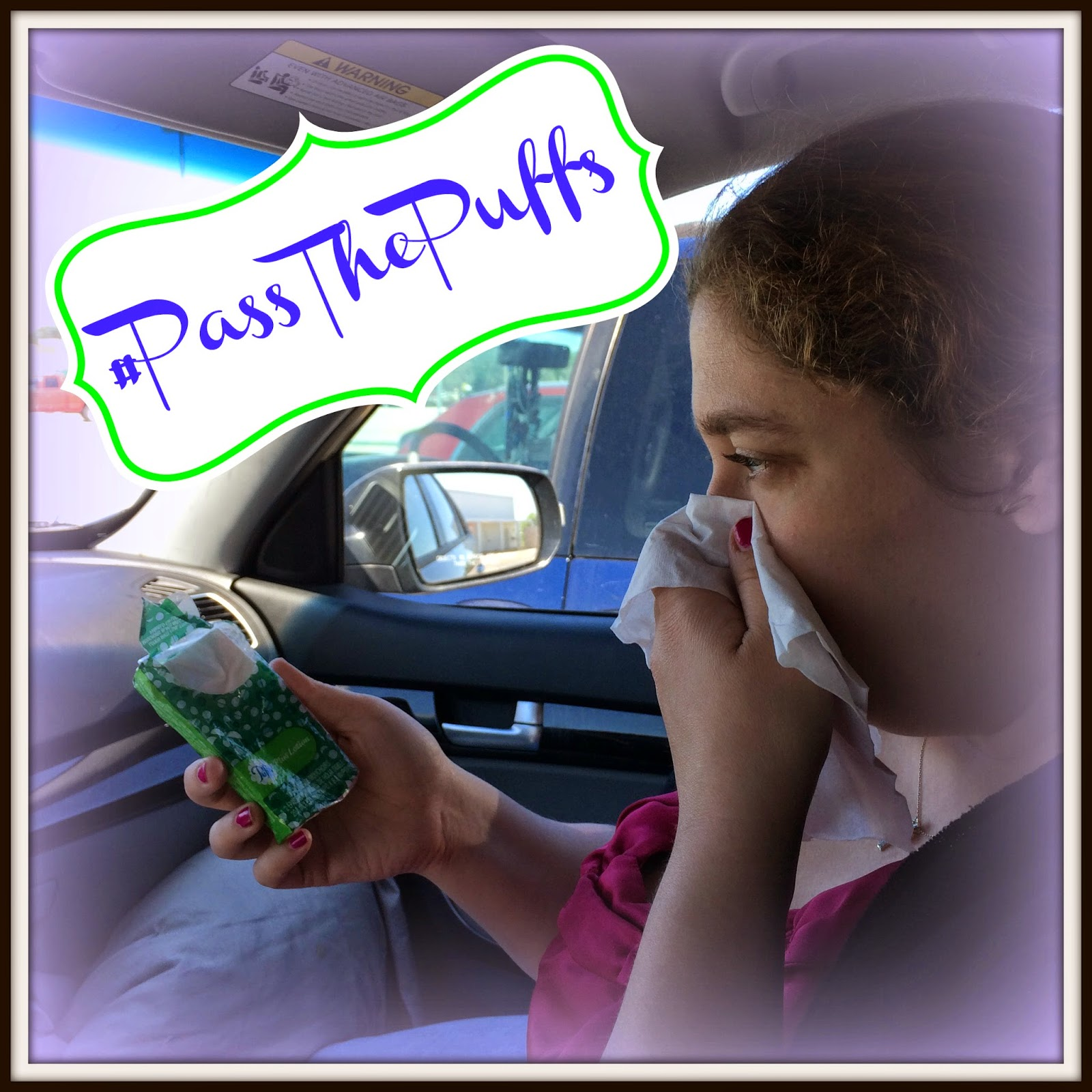 Puffs With Lotion To Go Pack