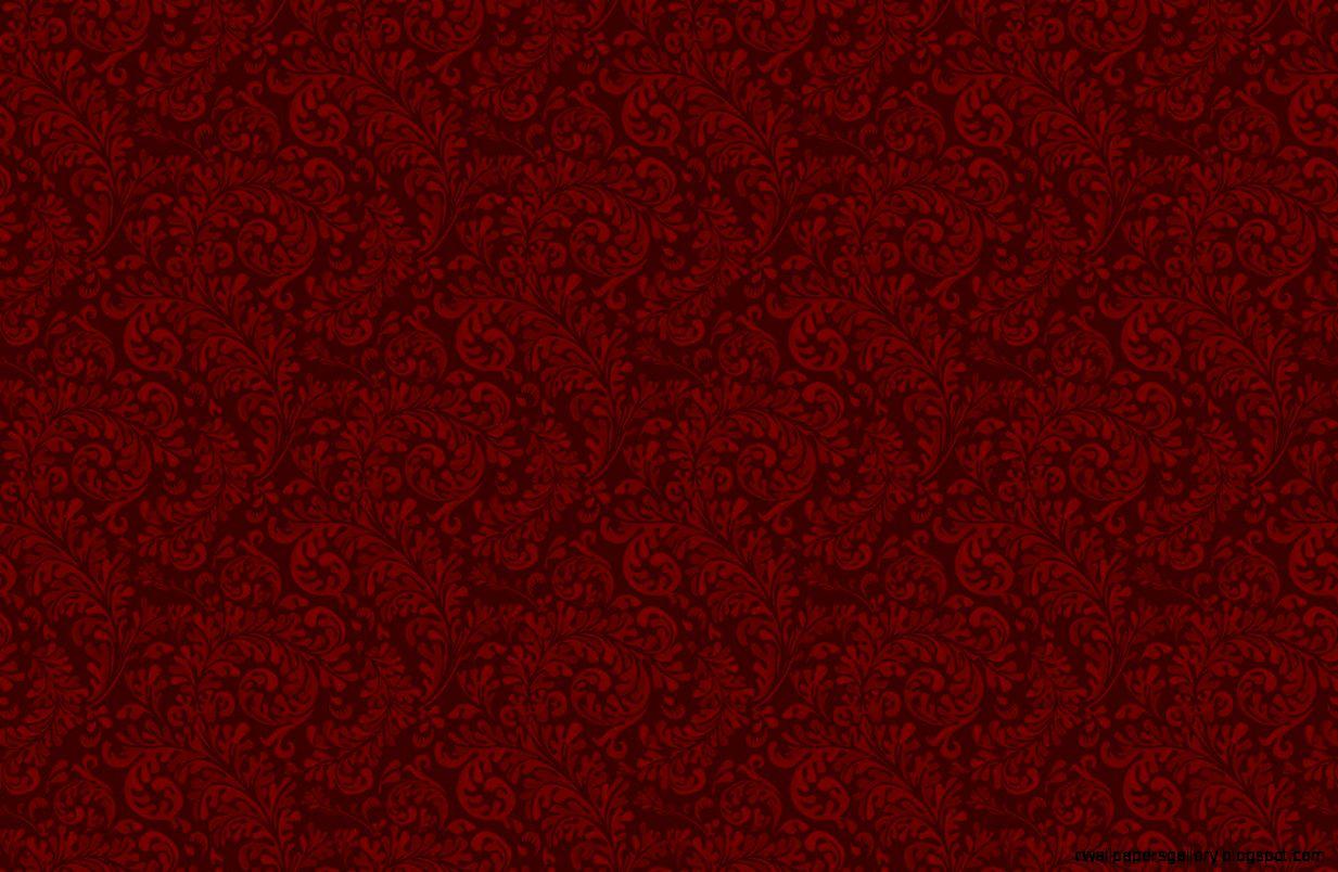 15 Red Fl Wallpapers  Fl Patterns  FreeCreatives