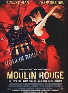 Ver online:Moulin Rouge (2001)