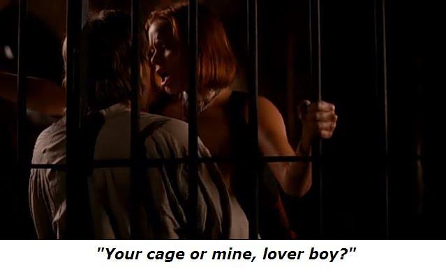 Bloodrayne the movie sex scene
