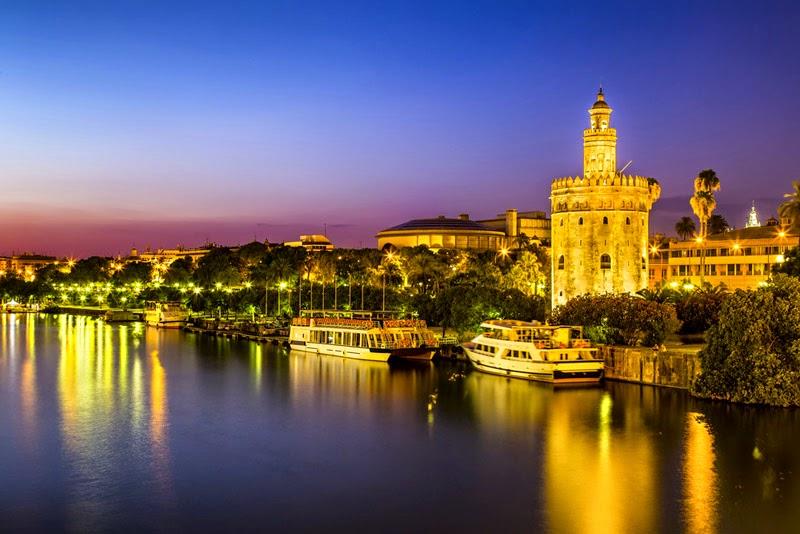 Sevilla: